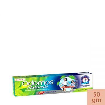 Odomos Mosquito Repellent Cream - 50 gm