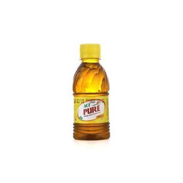 Pure Mustard Oil - 100 ml - (ACIFOOD)