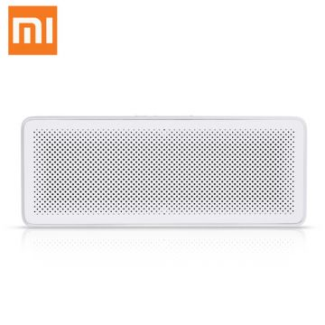 Xiaomi Mi Square Box Portable Stereo Bluetooth Speaker 2 - White