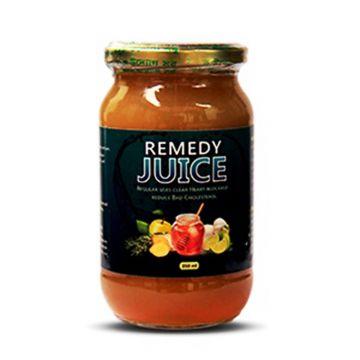 Remedy Juice