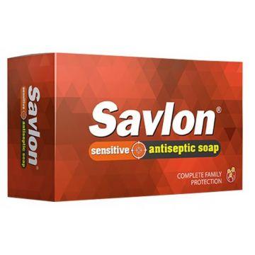 Savlon Sensitive Antiseptic Soap 100gm
