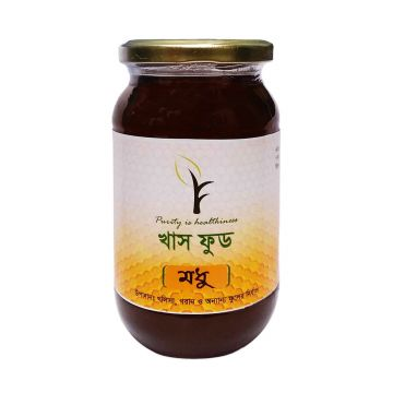 Sundarban Honey (Natural)