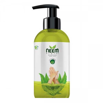 Neem Original Nourishing Hand Wash Olive & Aloe Vera 250ml