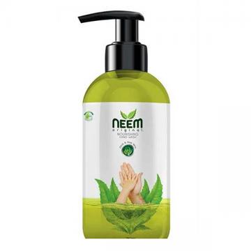 Neem Original Nourishing Hand Wash Olive & Aloe Vera 250ml