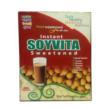 Soyvita (Sweetened)
