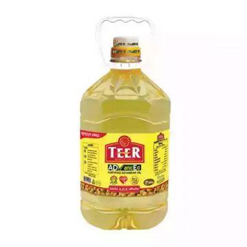 Teer Soyabean Oil - 5 Ltr