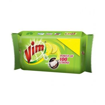VIM Dishwashing Bar - 300 gm