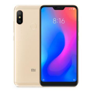 Xiaomi Redmi 6 PRO 3GB RAM 32GPB1541309378B ROM Smartphone Gold