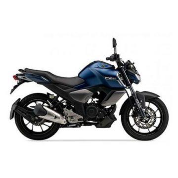 Yamaha FZS V3 FI BS6 Motorbike