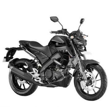 Yamaha MT-15 Indian Version Motorbike