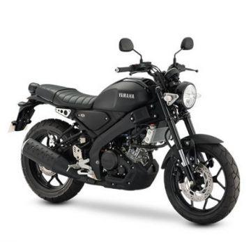 Yamaha XSR 155 CC