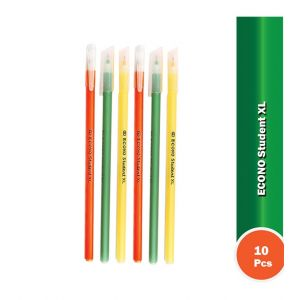 Econo Student Ball Pen - XL 40 pcs Bundle
