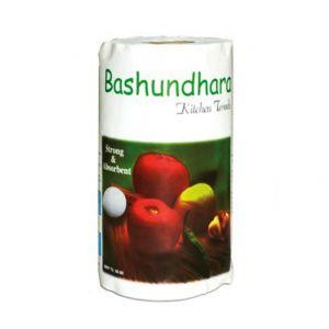 Bashundhara Kitchen Towel - Roll