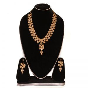 Fashionable Jewelry Set-10