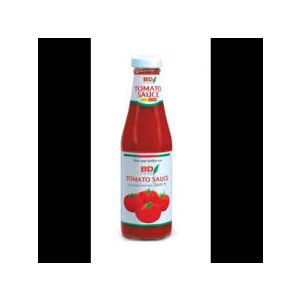 BD Tomato Sauce - 340 gm