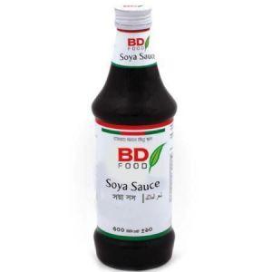 BD Soya Sauce - 500 ml