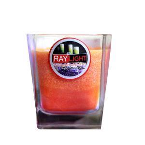 Glass Jar aroma Candle