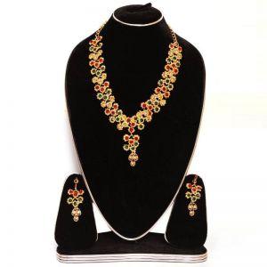 Fashionable Jewelry Set-11