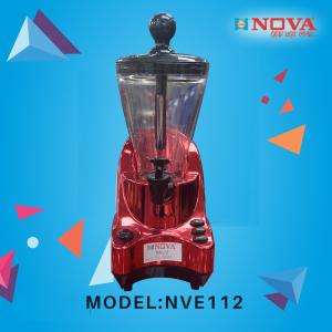 NOVA BLENDER & JUICER-NV-112 JUICER