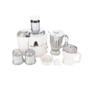 Vision Food Processor -VIS-FP-001 (All In One)