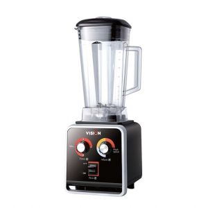 Vision Blender (VIS-HSBL-008) High Speed