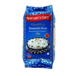 Basmati -Rice - 1Kg
