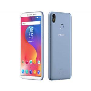INFINIX S3 4G(32+3) TOPAZ BLUE