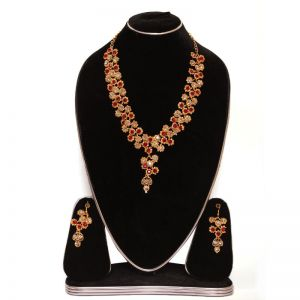 Fashionable Jewelry Set-12