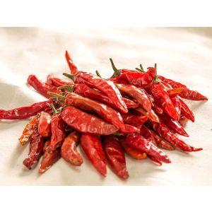 Sukna Morich - Dried Chilli - Loose - 250 gm