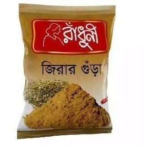Radhuni Cumin Powder - 100 gm