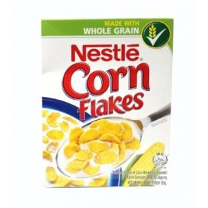 Nestlé Corn Flakes Breakfast Cereal Box - 275 gm