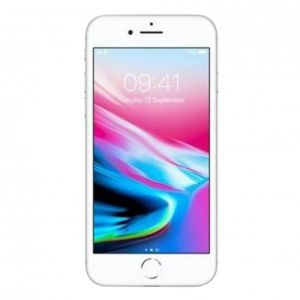 iPhone 8 Plus - (3GB/ 256GB) - Silver