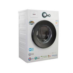 Vision Front Loading Washing Machine 6kg