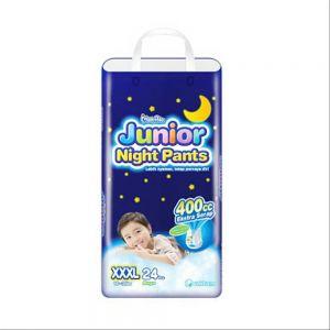 Mamy Poko Junior Boys Night Pants (24pcs) - XXXL - (18-35kg)