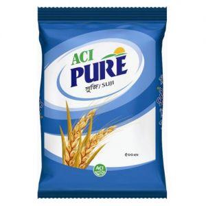 ACI Pure Suji - 500 gm
