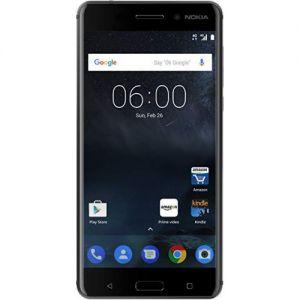 Nokia 6- Black