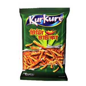 Kurkure Large Chili Chatka - 20 g