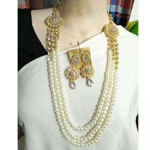 Fashionable Jewelry Set-15