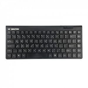 Mini Standard Keyboard-WKC001WN