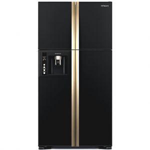 Hitachi 4-Door Refrigerator RW660PUK3