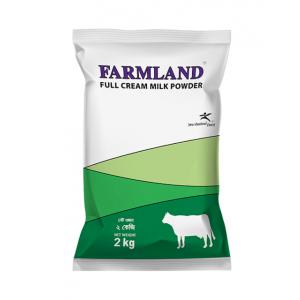 Farmland Full Cream Milk Powder - 2 kg