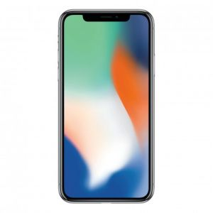 iPhone X - 3GB/256GB - Silver