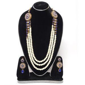Fashionable Jewelry Set-16