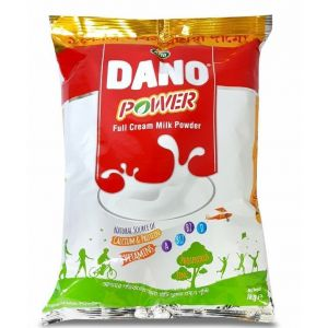 Dano Power Instant Full Cream Milk Powder - 1 kg