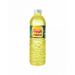 Fresh Soyebean Oil 1 ltr