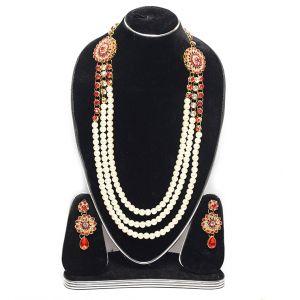 Fashionable Jewelry Set-17