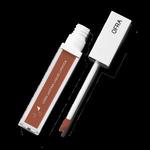Ofra - Long Lasting Liquid Lipstick - Americano