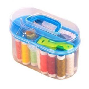 Sewing kit Portable - Multi-Color