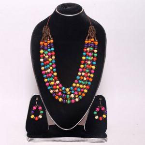 Fashionable Jewelry Set-18