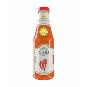 Chili Sauce Golden Harvest- 340 GRM